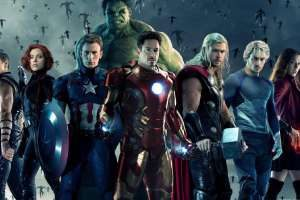 Quanto ne sai sugli Avengers?