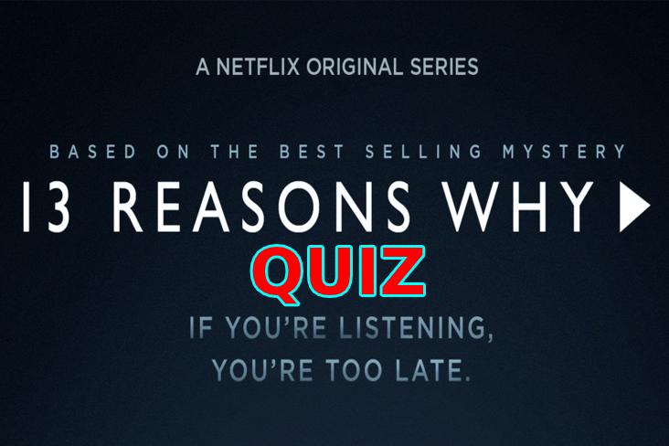 Tredici quiz