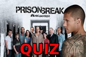 test prison break