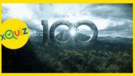 Quiz The 100