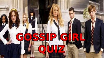 gossip girl test