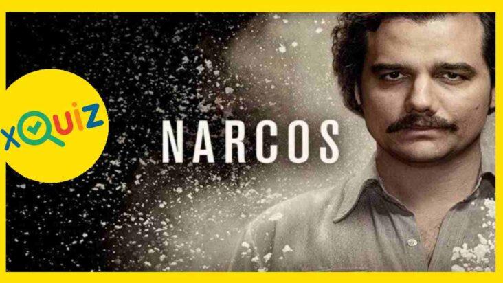 narcos quiz